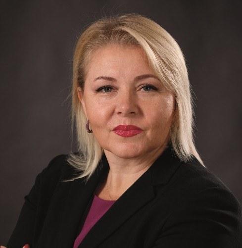 Елена Балашова,  директор группы компаний SRG по направлению «Аналитика недвижимости и информационные технологии»