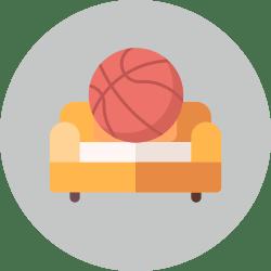 мяч, баскетболл