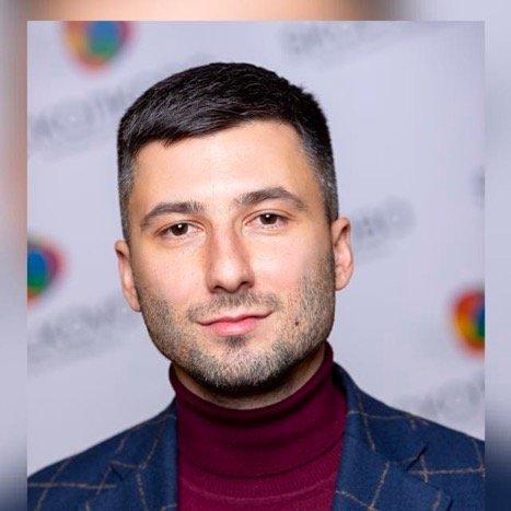 Александр Рубинчик — Loyer Group, работает с сервисом Airbnb более 5 лет