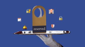 booking, безопасное бронирование