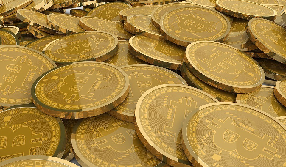 биткоин вырос в цене