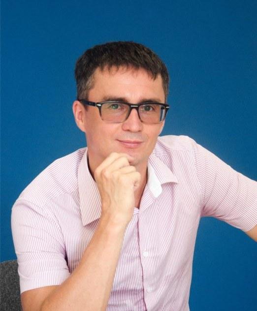Артем Богдашевский, частный инвестор и автор книги «Основы финансовой грамотности: Краткий курс»