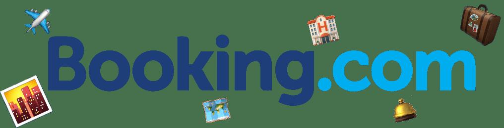 Booking.com, путешествия
