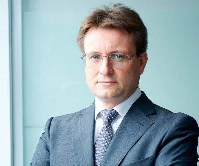 Денис Петрунин, генеральный директор группы компаний «АвтоСпецЦентр»