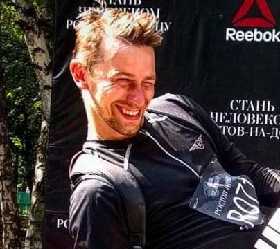Денис  Жаренко