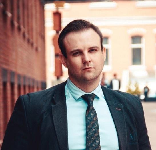 Дмитрий Донецкий, аналитик ИФК «Солид»