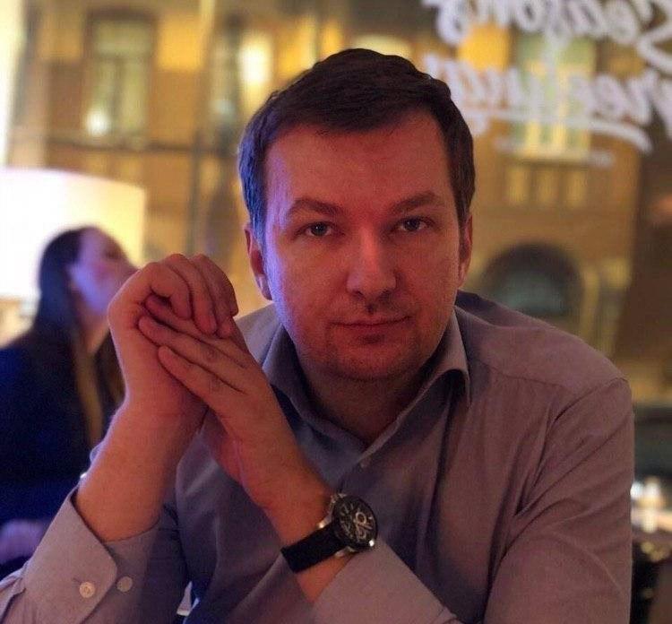 Егор Клопенко, создатель клуба венчурных инвесторов iTLEADERS