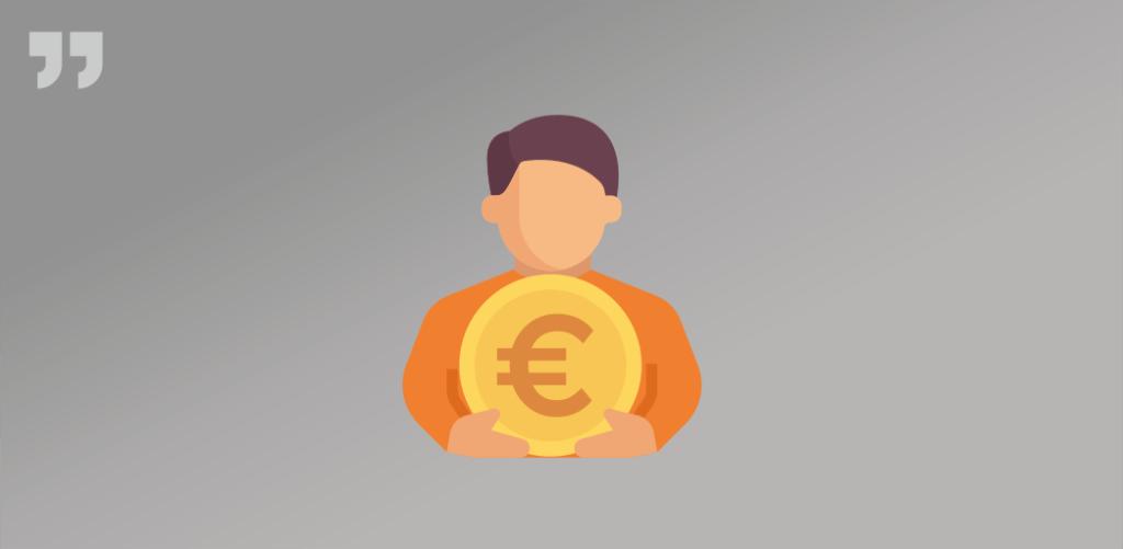 человек, евро