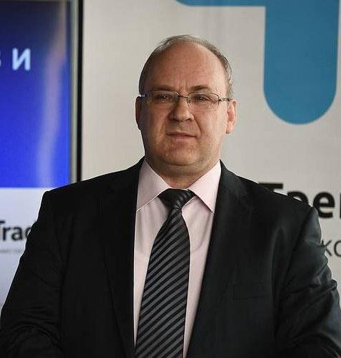 Марк Гойхман, главный аналитик TeleTrade