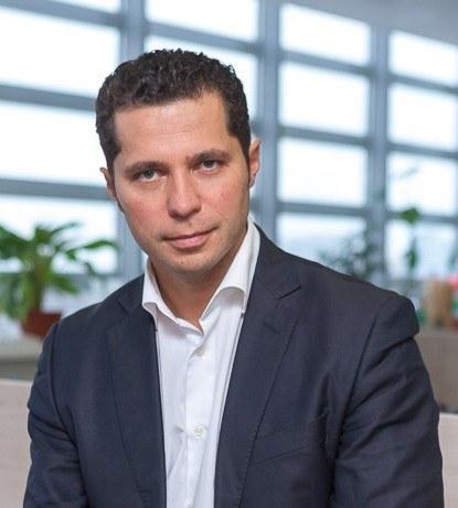 Геннадий Гребеник, маркетинг-директор компании RBtechnologies, продающей решения по управлению рисками и автоматизации финансовой отчетности: