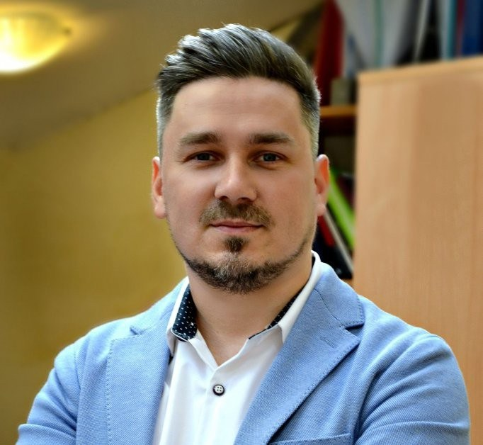 Павел Гурушкин, политолог