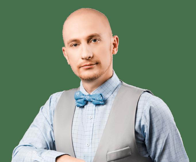 Виталий Христич, независимый международный финансовый советник, партнер консалтинговой группы Logic Planning Group (USA)