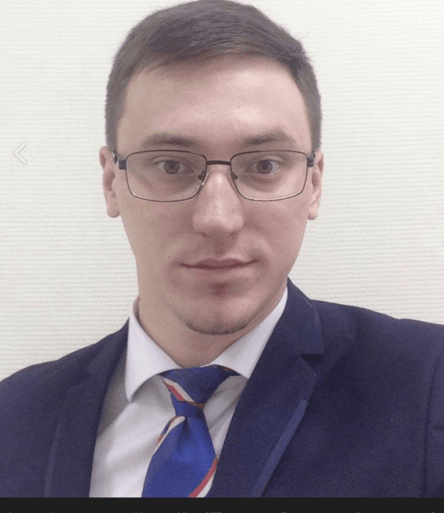 Игорь Ганин, главный специалист инвестиционных продуктов: