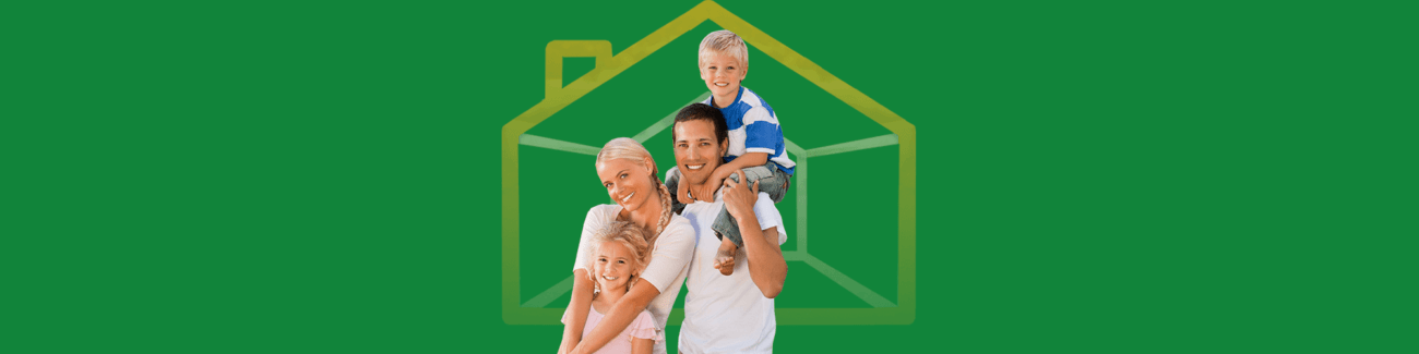 ипотека, семья, дом в сельской местности