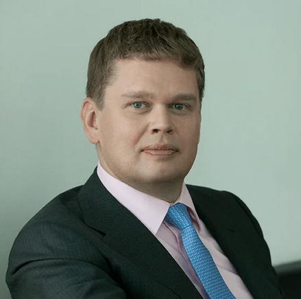 Дмитрий Ивантер, Генеральный директор ВТБ Лизинг
