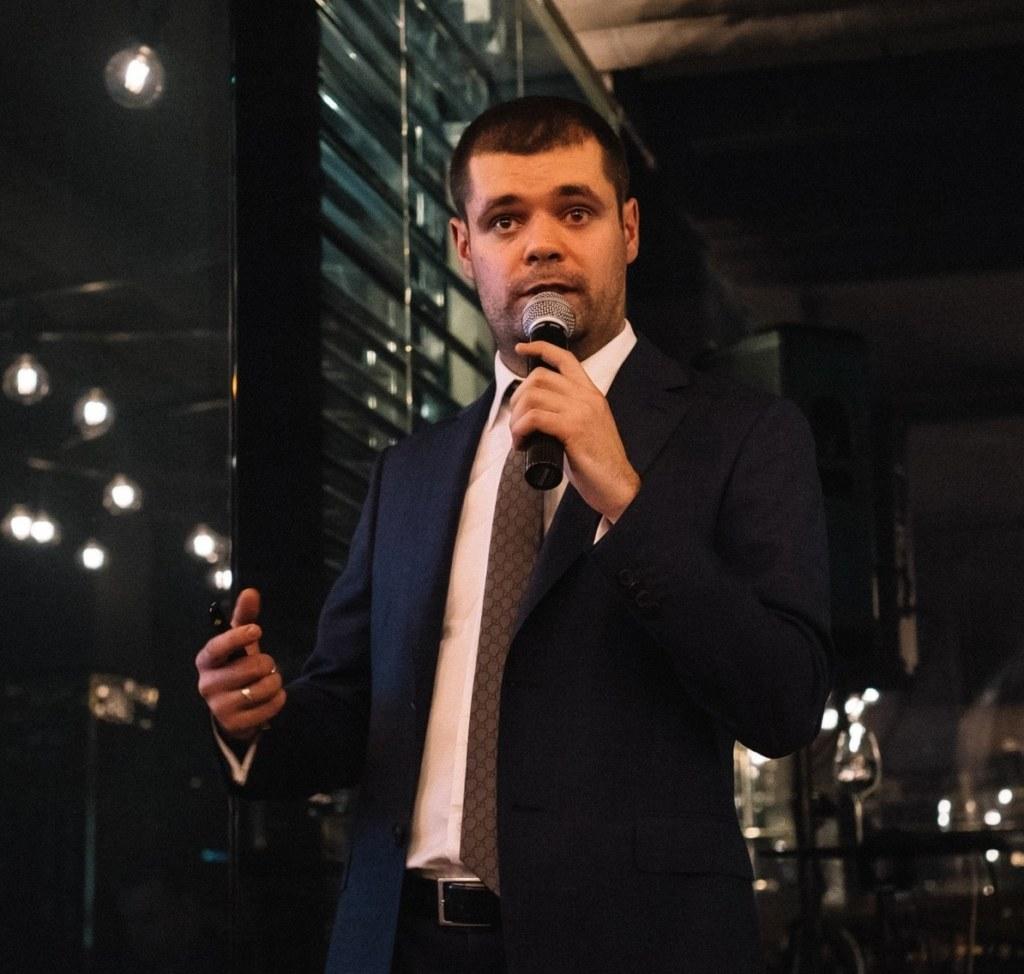 Кирилл Вихлянцев, управляющий партнер консалтинговой компании KYC