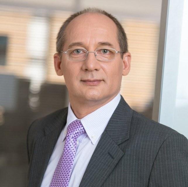 Михаил Королюк, начальник отдела доверительного управления инвестиционно-финансовой компании «Солид»