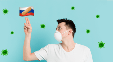 короновирус, россия, экономика