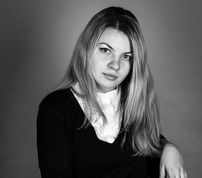 Виктория Бродыхина, косметолог, специализирующаяся на эстетическом омоложении и лифтинге