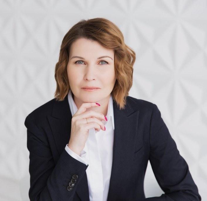 Наталия Кузнецова,  генеральный директор агентства недвижимости «БОН ТОН»