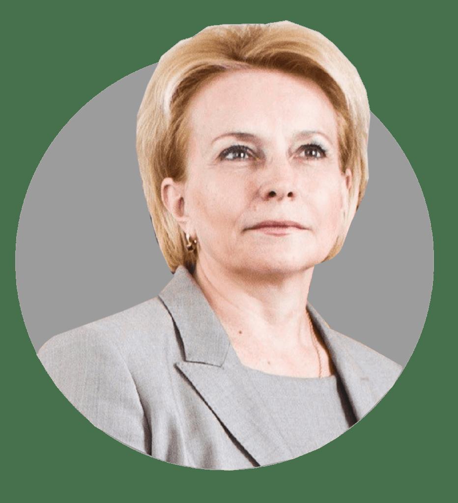 Наталья Луценко, топ-10 самых богатых женщин России