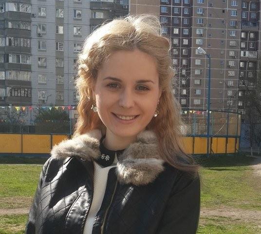 Любовь Коновалова, тренер компании «Финфорт»