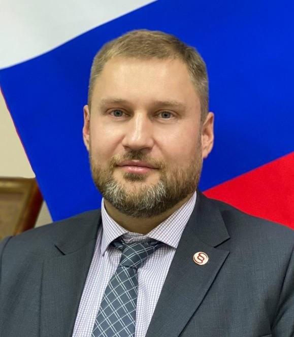 Виталий Манкевич, президент Русско-Азиатского союза промышленников и предпринимателей: