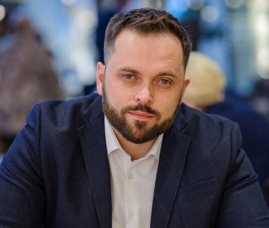 Мугин Александр Сергеевич, адвокат, кандидат юридических наук