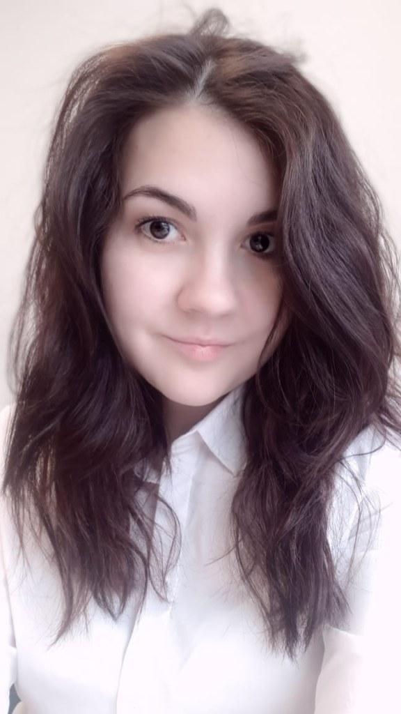 """Надия Фаизова, бухгалтер ООО """"Атлант"""""""