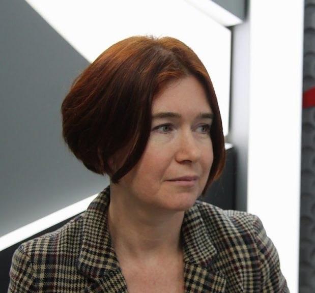 Наталия Орлова, главный экономист Альфа-Банка