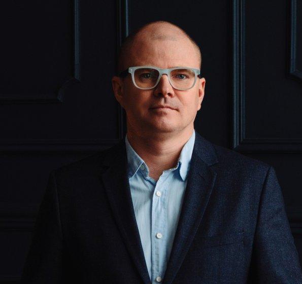 Михаил Паршиков, независимый финансовый консультант