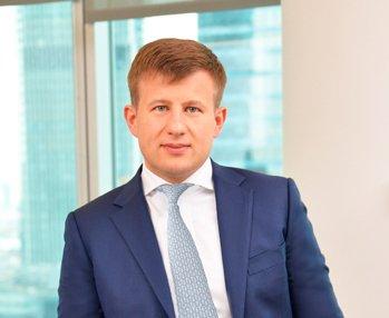 Владимир Потапов, главный исполнительный директор ВТБ Капитал Инвестиции