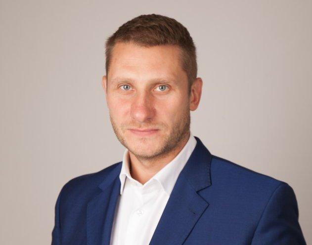 Владимир Прохоров, член Генсовета «Деловой России», владелец ГК «Удача»