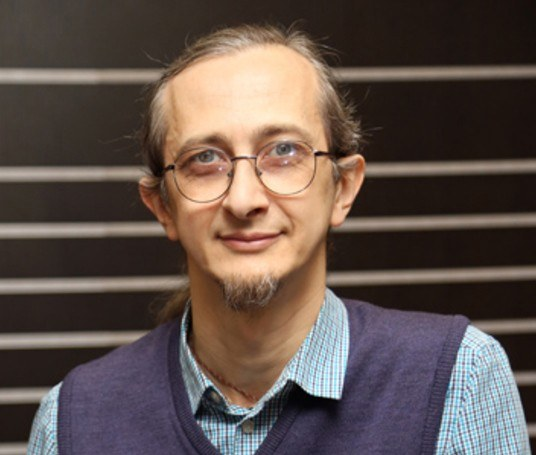 Петр Пушкарев, шеф-аналитик ТелеТрейд