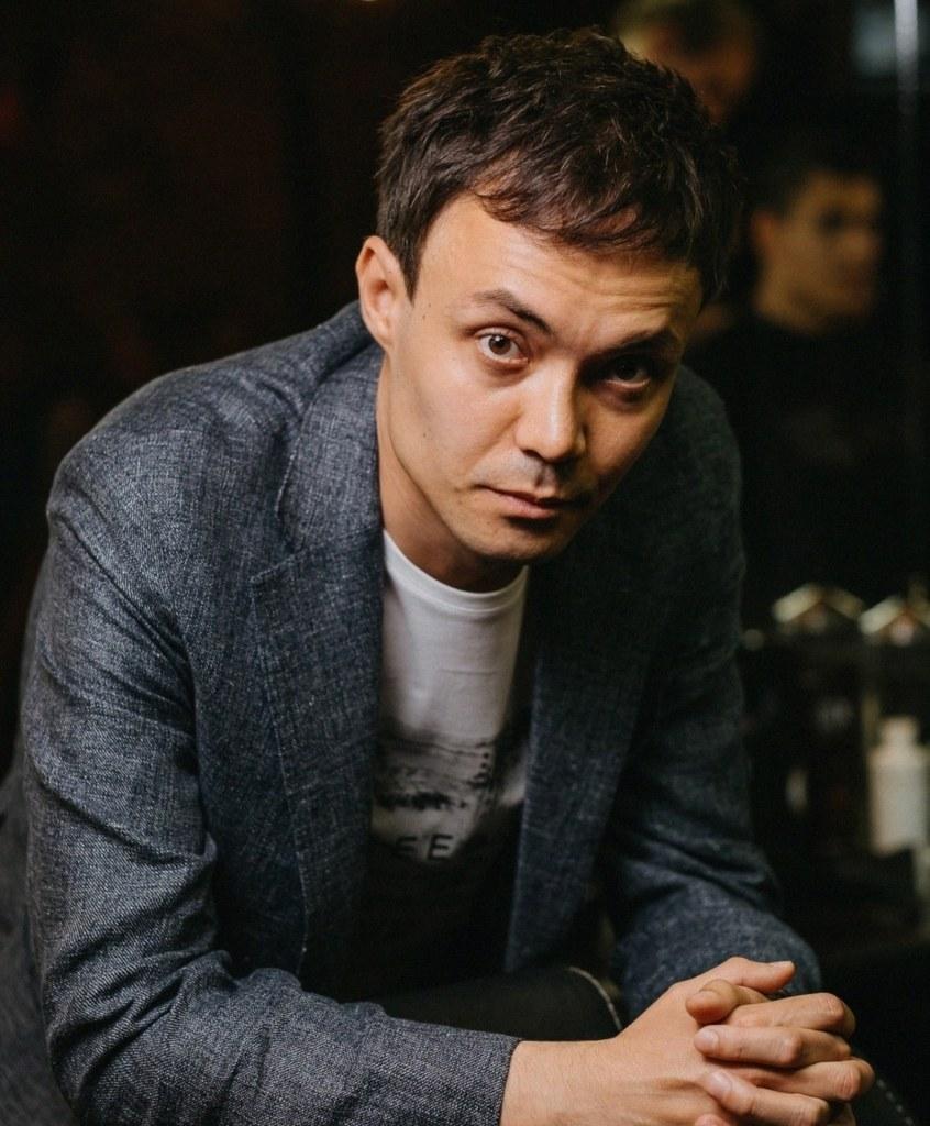 Роман Захаров, основатель онлайн-школы кредитных юристов «Финкарма»