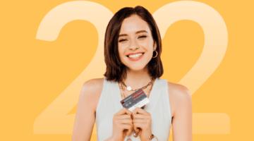 росбанк, девушка, кредитная карта,можно всё, 22