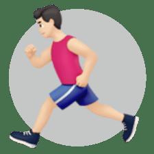 время действовать, бег, вредные советы
