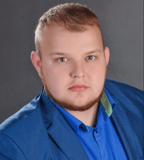 Александр Быковский,  экономический эксперт