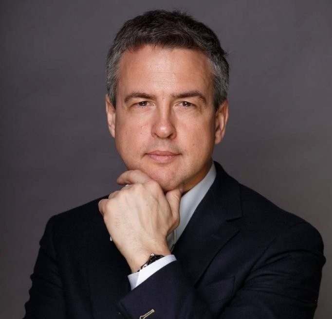 Сергей Алпатов,  коммерческий директор сервиса по приему платежей банковскими картами «Chronopay»