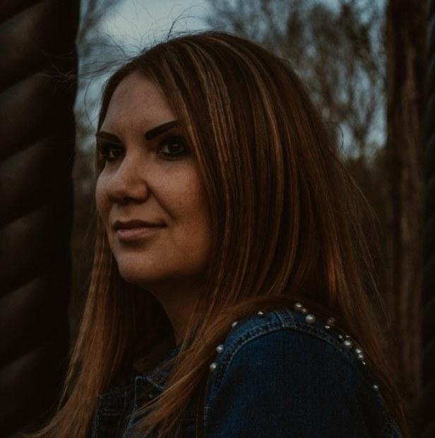 Евгения Шкуркина