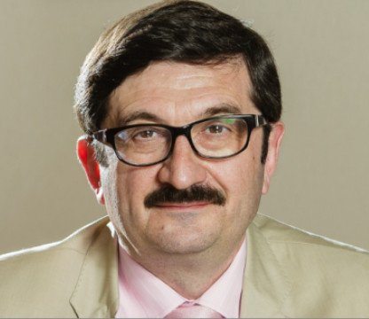 Павел Сигал, первый вице-президент организации «Опора России»