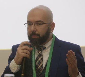 Алексей Соколов, директор Учебного центра «Финам»: