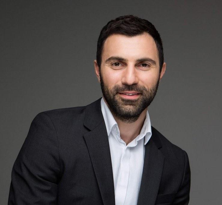 Ашот Торосян,  Генеральный директор финтех-компании TWINO:
