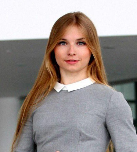 Анна Тощакова,  инвестиционный аналитик компании Hedge Fund KHRSV LTD