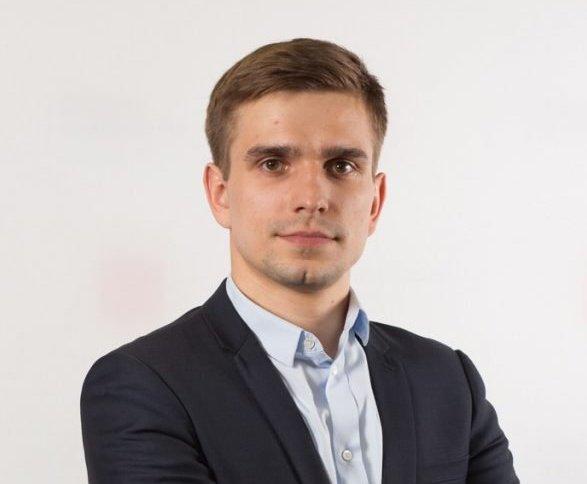 Иван Васильев, замглавы краудфинансовой платформы Penenza.ru