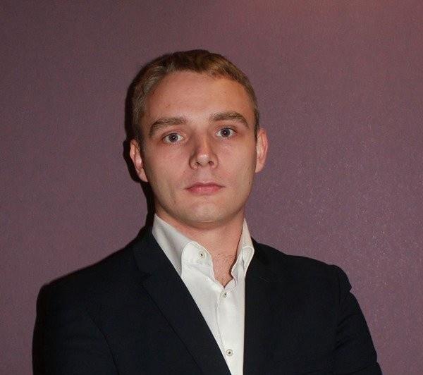 """Василий Карпунин, начальник отдела экспертов по фондовому рынку """"БКС Брокер"""""""