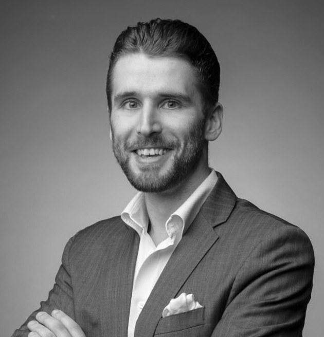 Владимир Верещак, сертифицированный финансовый советник, основатель консалтинговой компании «Богатство»