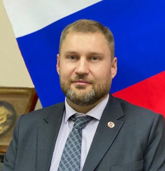 Виталий Манкевич, президент Русско-Азиатского Союза промышленников и предпринимателей (РАСПП)