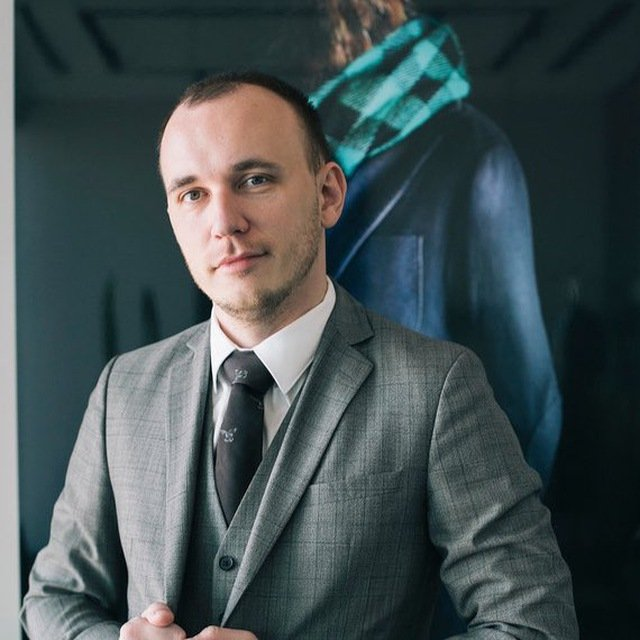 Владимир Масленников, вице-президент QBF