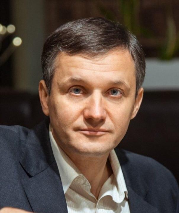 Александр Бочкарев, методист, бизнес-тренер компании «ФинФорт»